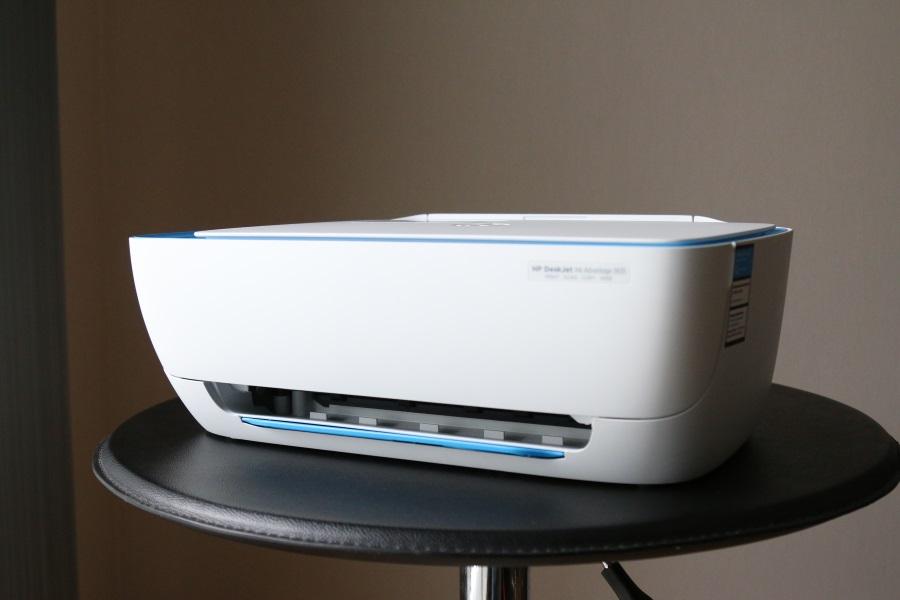 HP Deskjet Ink Vantage 3635 (2)