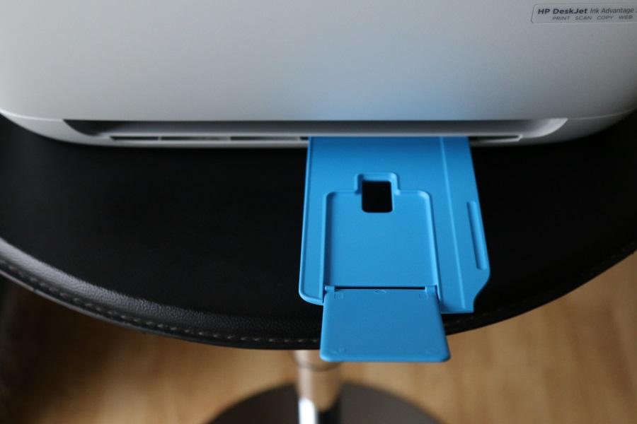 HP Deskjet Ink Vantage 3635 (9)