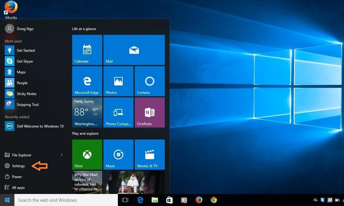 How to do a clean install of Windows 10 600 01