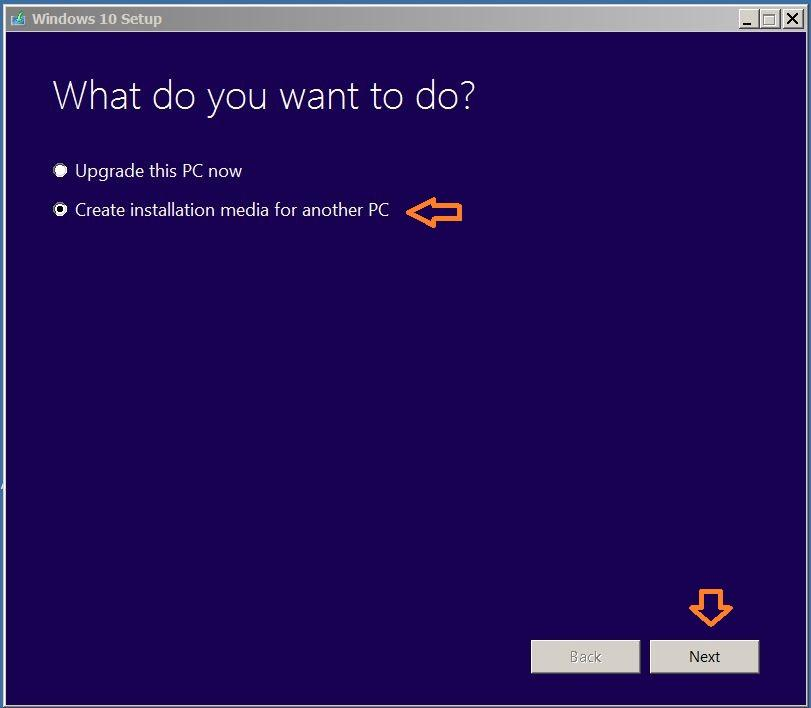 How to do a clean install of Windows 10 600 06