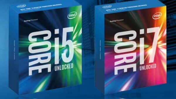 Intel Skylake Retail Packaging Feature Image