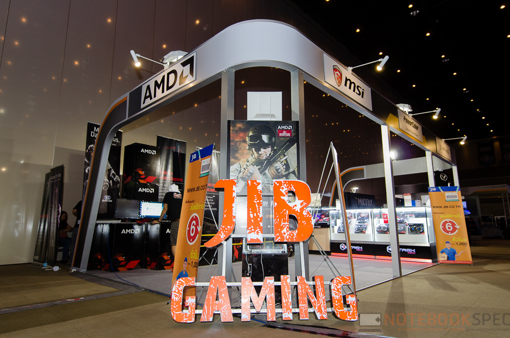 JIB  Mobile gamefest-2