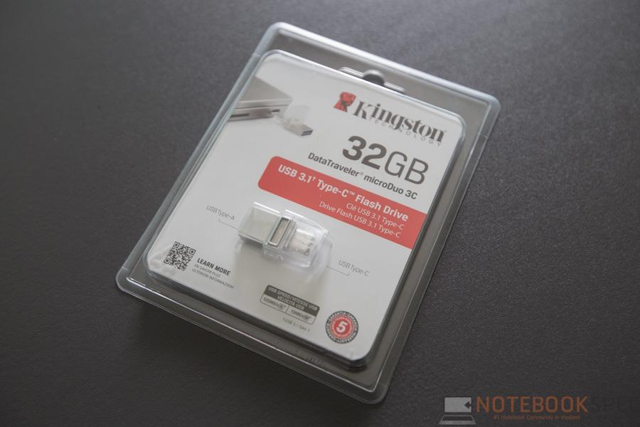 Kingston DataTravel microDuo 3C Review-1