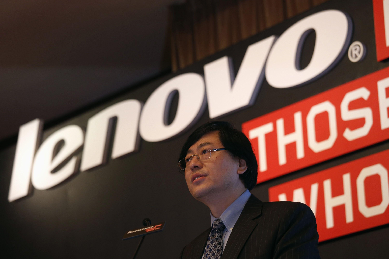 Lenovo 600