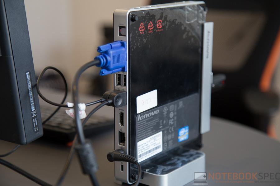 Lenovo ThinkCentre Q190 Review-33