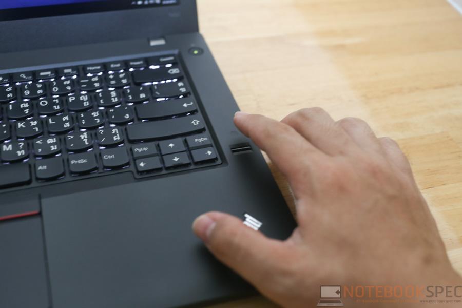 Lenovo ThinkPad T450 Review-23