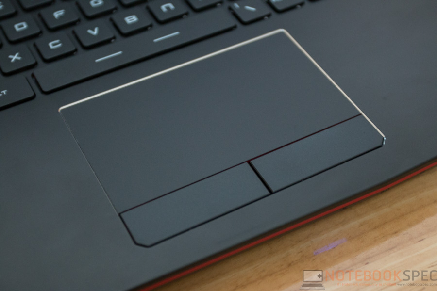 MSI GP62 Gaming Notebook Review-20