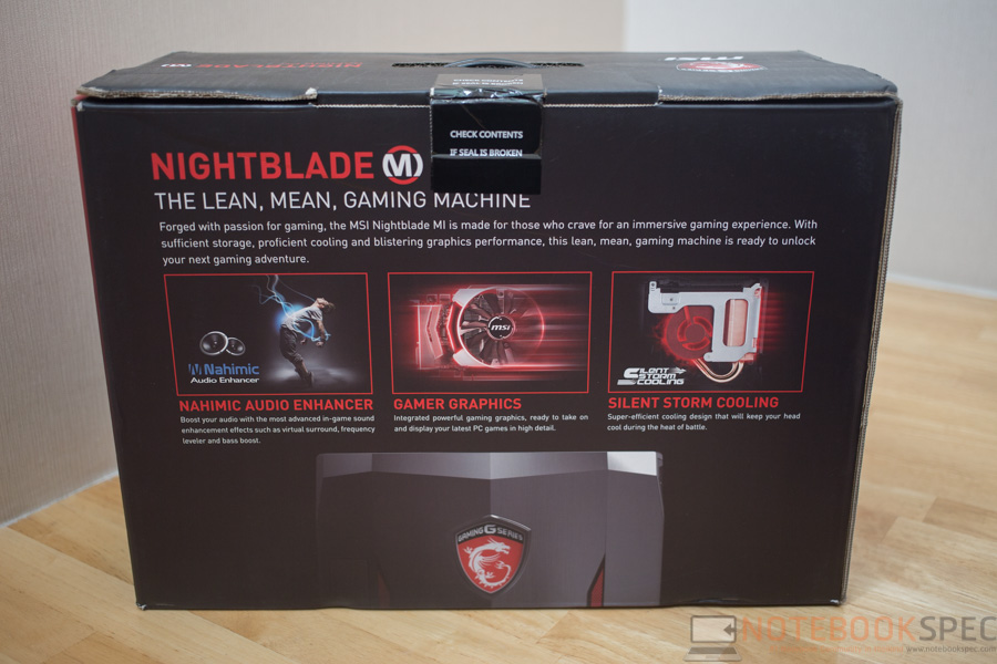 MSI Nightblade M1 Review-10