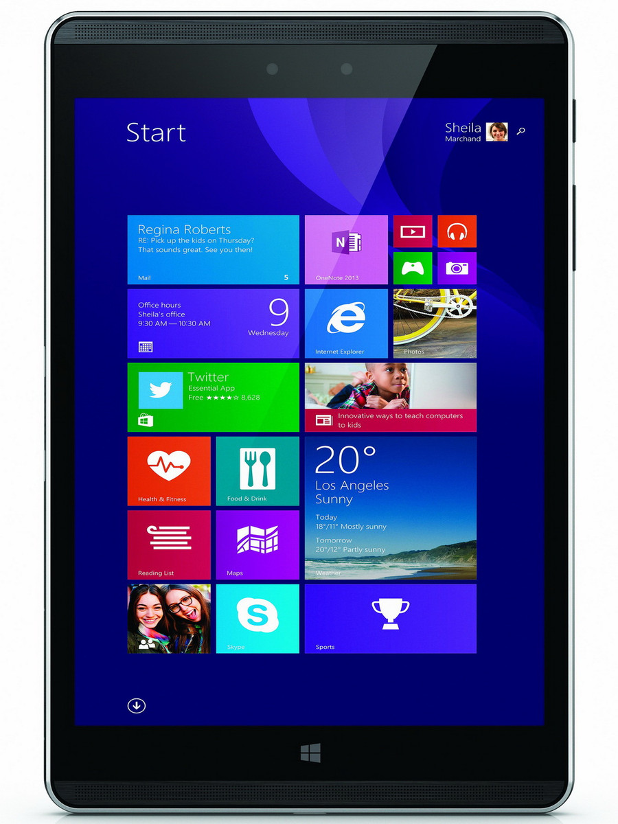Pro Tablet 608 G1 600 03