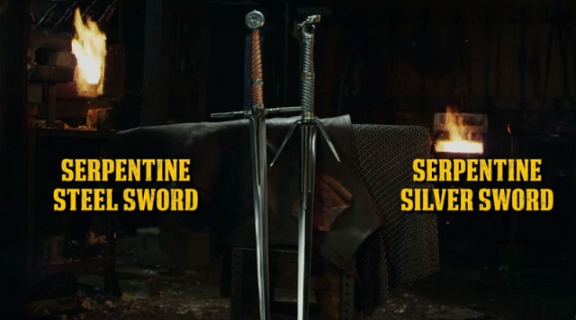 Witcher-3-Silver-Steel-Swords-MAN-AT-ARMS-REFORGED-800x445