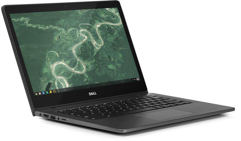 dell Chromebook13 600