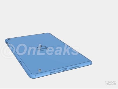 iPad mini 4 rander 600