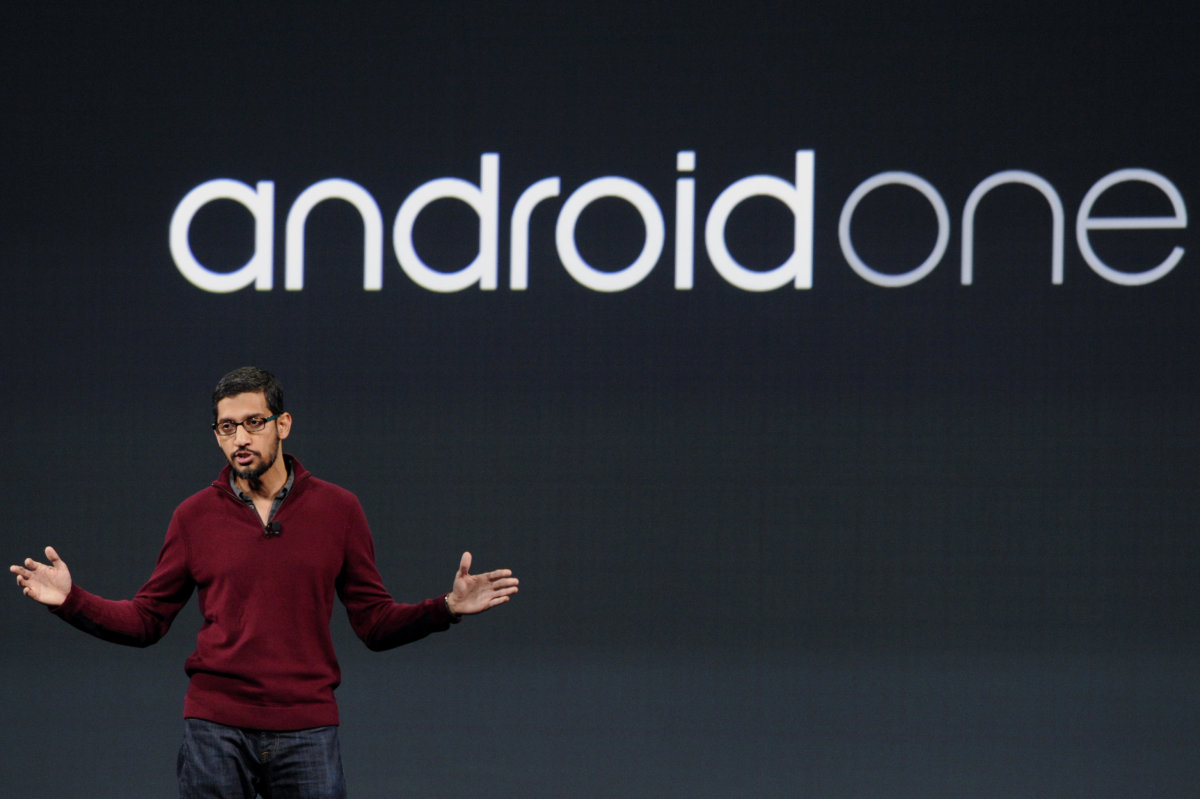 real price of android one 600 01