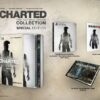 uncharted nathan drake collection se