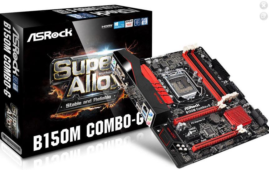 ASRock-B150M-Combo-G3 (3)
