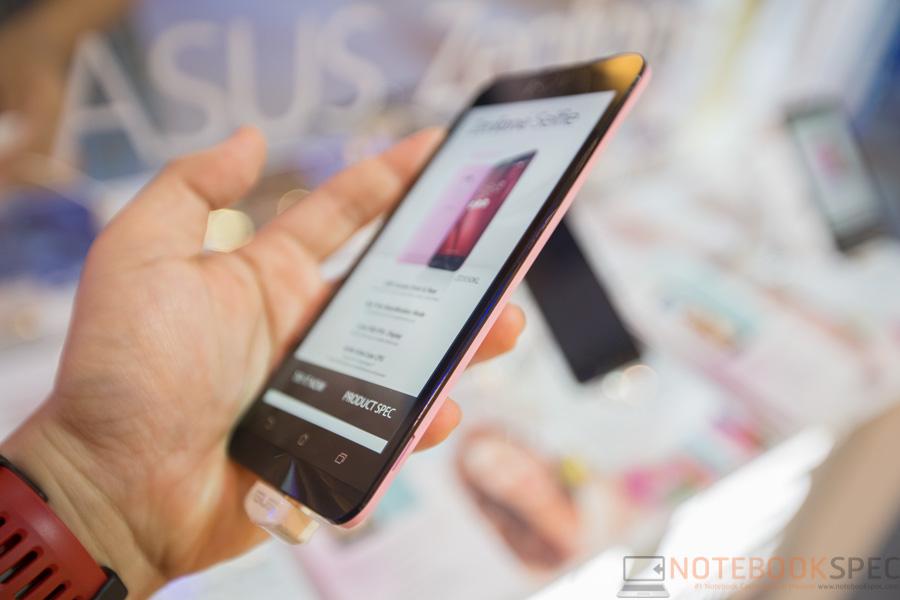ASUS Zenfone Selfie Launch-19