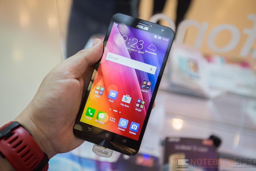 ASUS Zenfone Selfie Launch-21