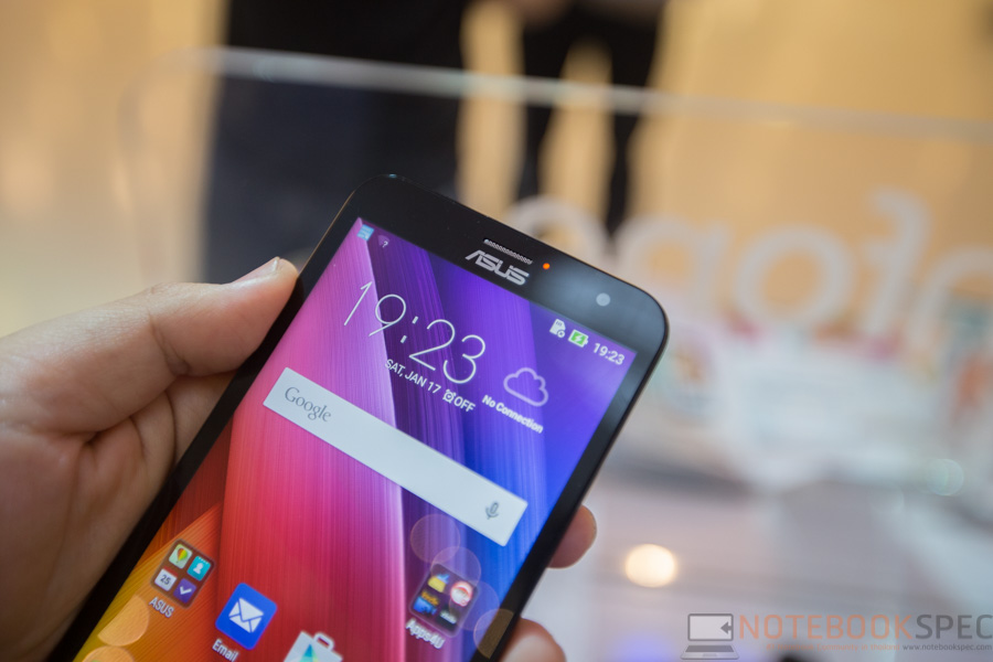 ASUS Zenfone Selfie Launch-23