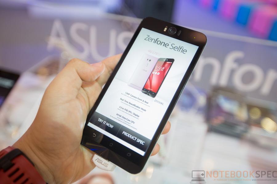 ASUS Zenfone Selfie Launch-9