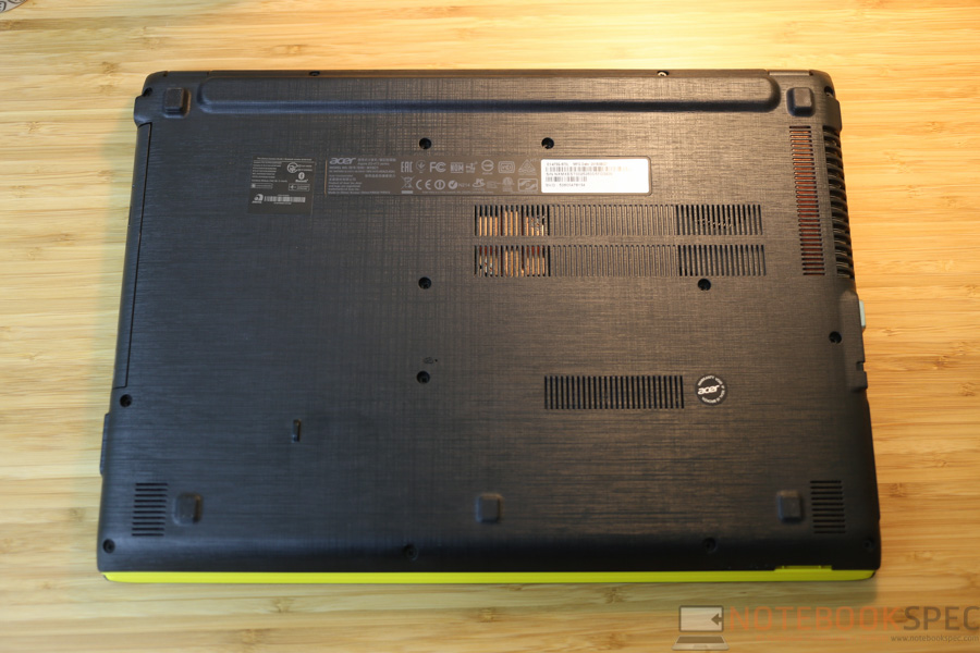 Acer Aspire E5 14 2015 Review-43
