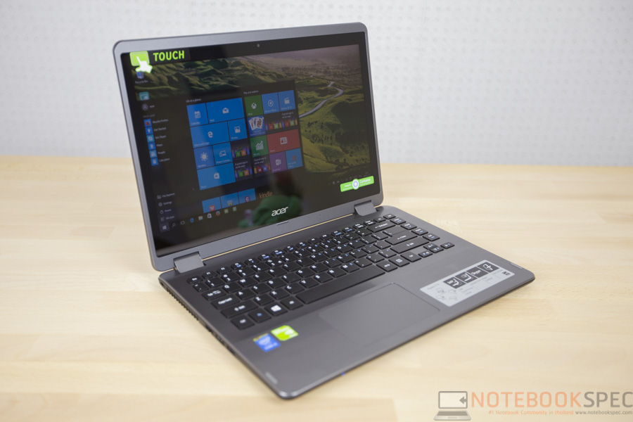 Acer Aspire R14 Preview-2