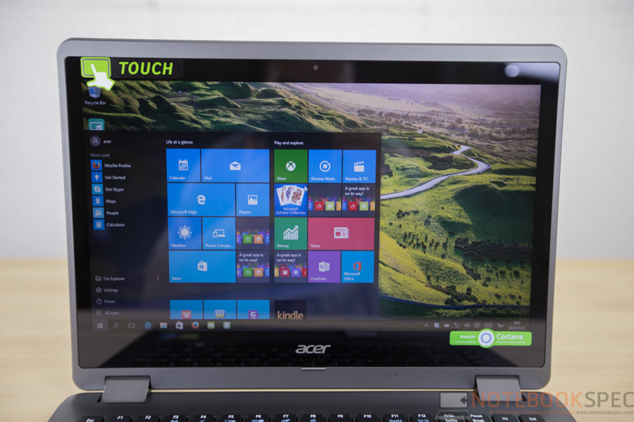 Acer Aspire R14 Preview-4