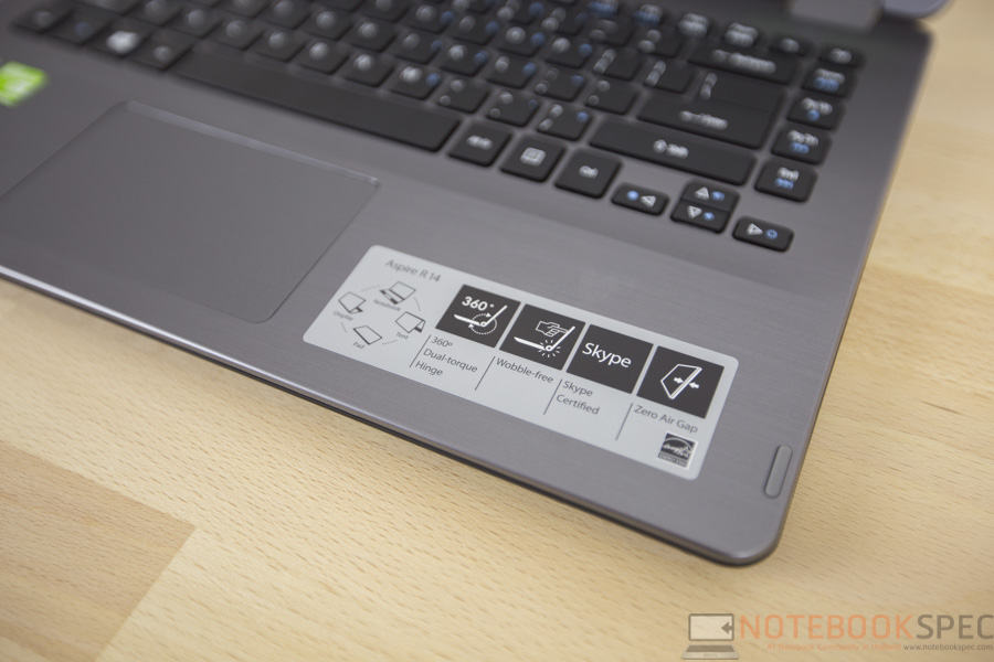 Acer Aspire R14 Preview-6