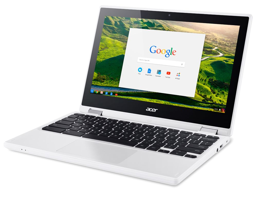 Acer Chromebook R 11 600 04