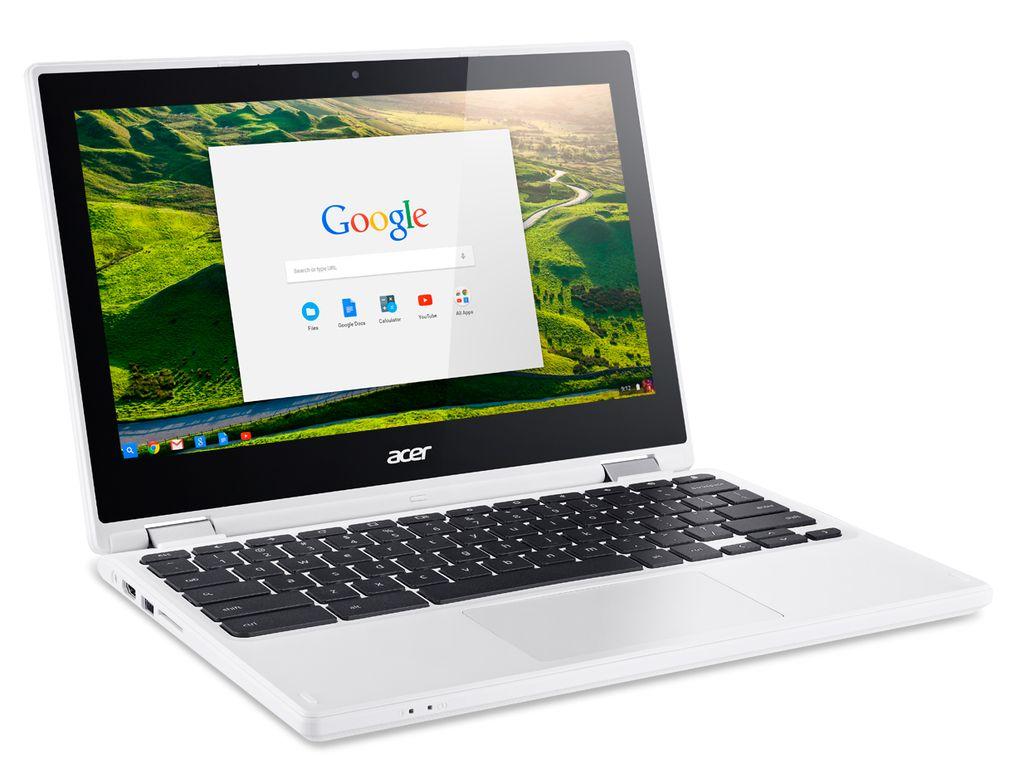 Acer Chromebook R 11 600 06