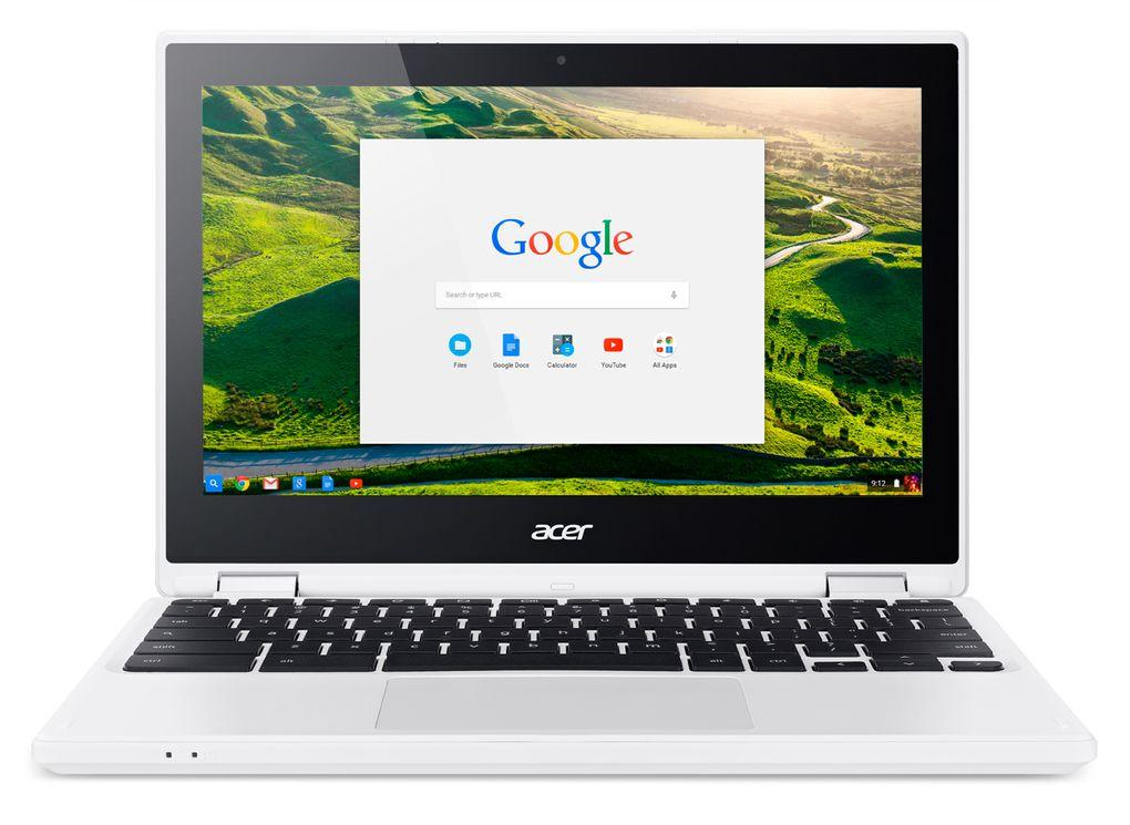 Acer Chromebook R 11 600 08