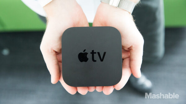 Apple TV 2014 Select Edits 14 600