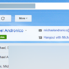 Block unblock gmail 1
