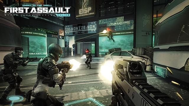 First-Assault-screenshot-1