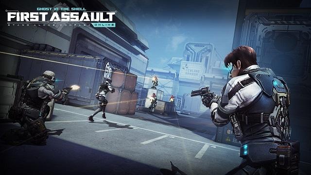 First-Assault-screenshot-4