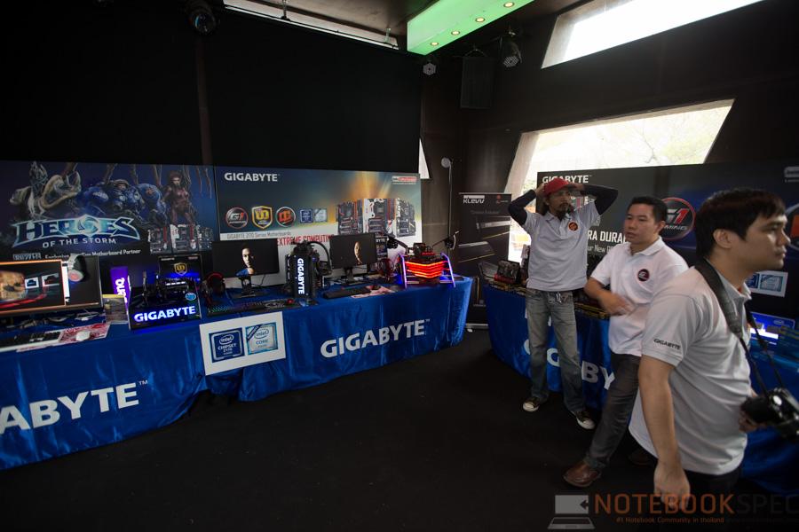 Gigabyte 100 Series-2