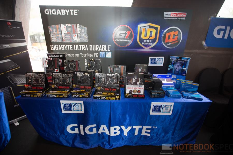 Gigabyte 100 Series-4