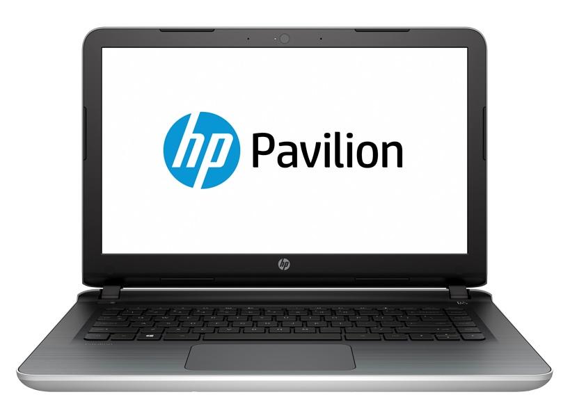 HP Pavilion-bo