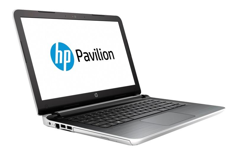 HP Pavilion-f