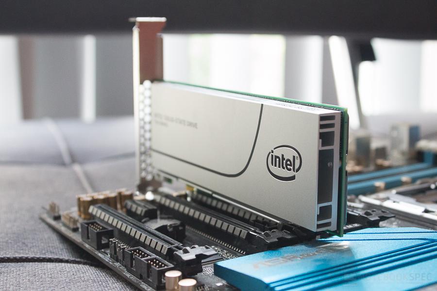 INTEL SSD750-26