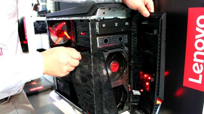 Lenovo Ideacentre Y900 (2)