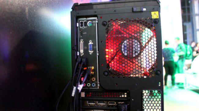 Lenovo Ideacentre Y900 (7)