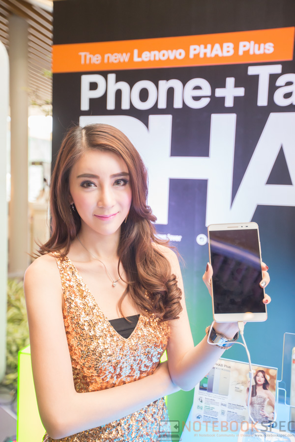 Lenovo PHAB Plus Event-11