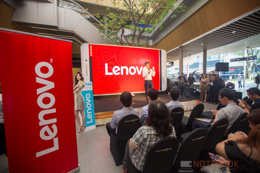 Lenovo PHAB Plus Event-12