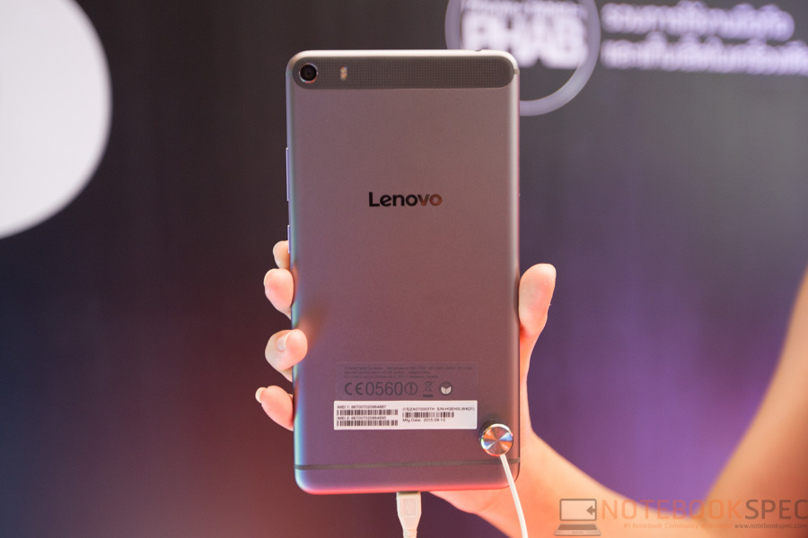 Lenovo PHAB Plus Event-15
