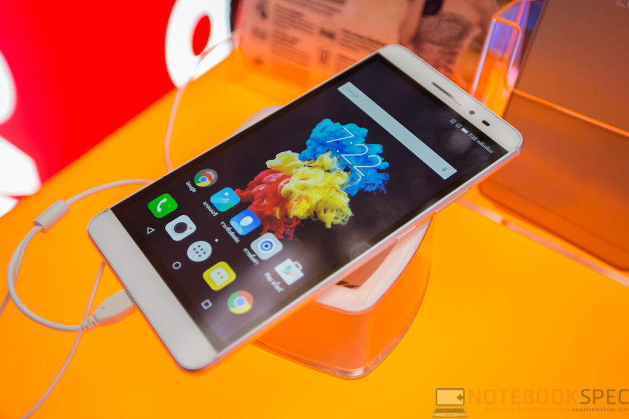 Lenovo PHAB Plus Event-24