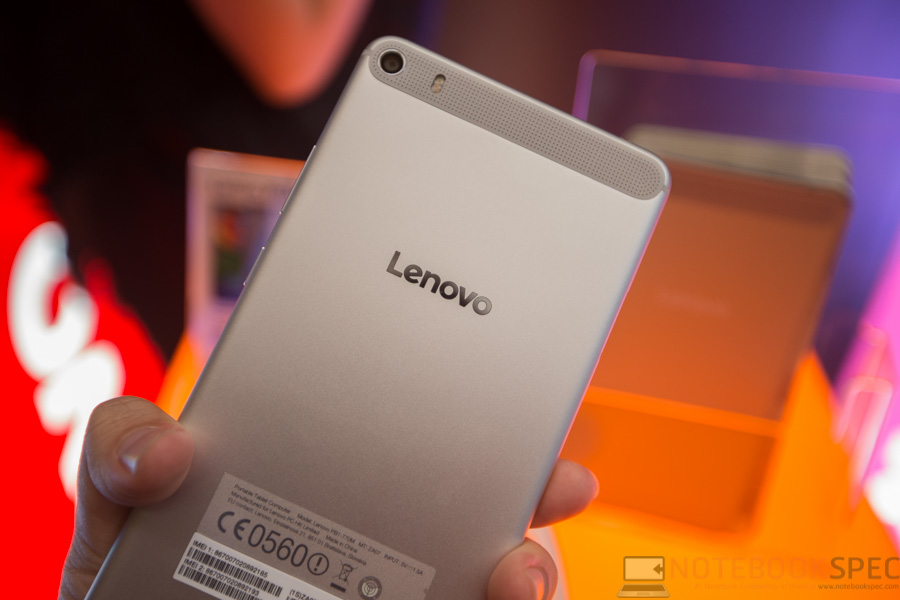 Lenovo PHAB Plus Event-25