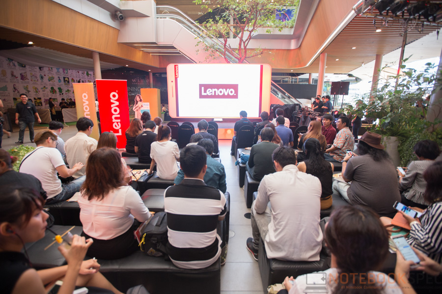 Lenovo PHAB Plus Event-3