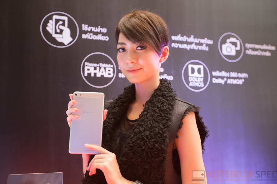 Lenovo PHAB Plus Event-31