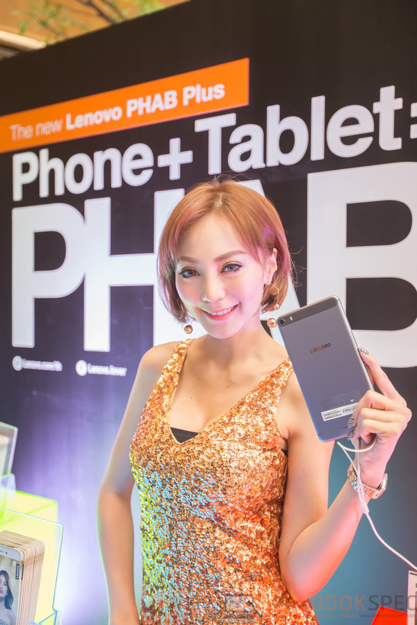 Lenovo PHAB Plus Event-9