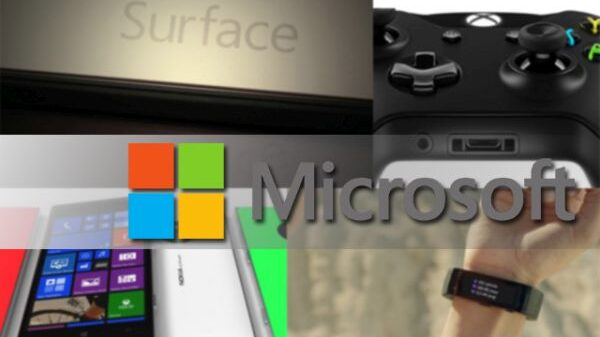 Microsoft event 600